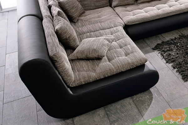 loungesofa wohnlandschaft sofa couch ecksofa eckcouch plansofa exit ig. Black Bedroom Furniture Sets. Home Design Ideas