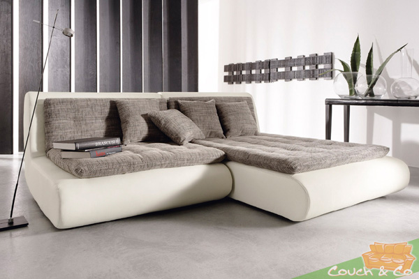 loungesofa wohnlandschaft sofa couch ecksofa eckcouch plansofa exit ie ebay. Black Bedroom Furniture Sets. Home Design Ideas