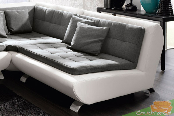 loungesofa wohnlandschaft sofa couch ecksofa eckcouch plansofa exit iic ebay. Black Bedroom Furniture Sets. Home Design Ideas
