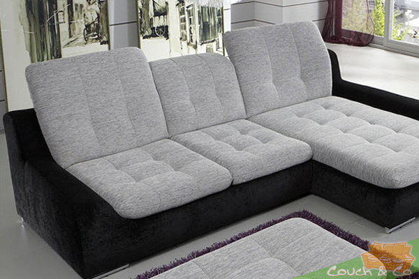 loungesofa wohnlandschaft sofa couch ecksofa eckcouch plansofa spike 2 ebay. Black Bedroom Furniture Sets. Home Design Ideas