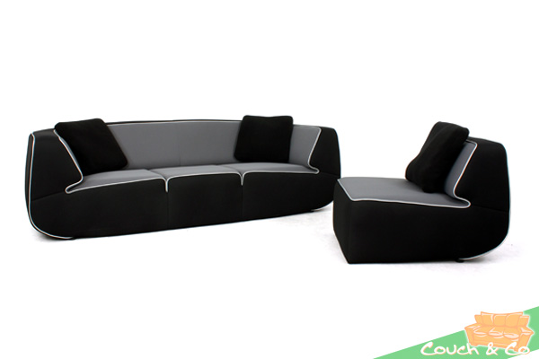 dunlopillo kuschelsofa megasofa loungesofa sofa couch bump neu. Black Bedroom Furniture Sets. Home Design Ideas
