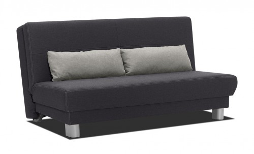 schlafsofa schlafcouch bettcouch funktionssofa g stesofa enzo 140 c verholt neu ebay. Black Bedroom Furniture Sets. Home Design Ideas