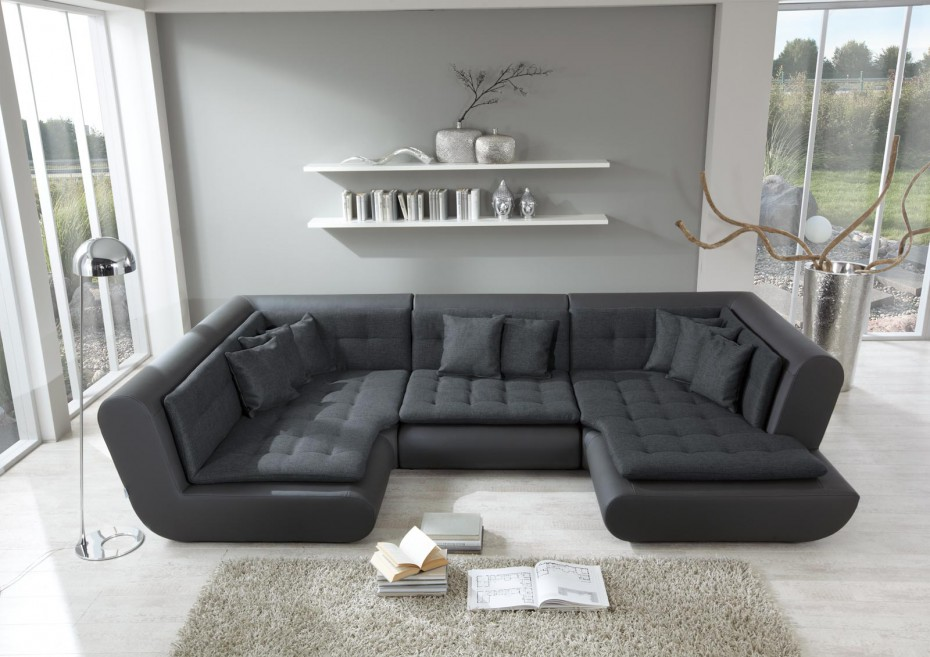 loungesofa exit i s. Black Bedroom Furniture Sets. Home Design Ideas